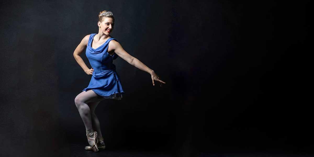 Magnum Opus Ballet Company