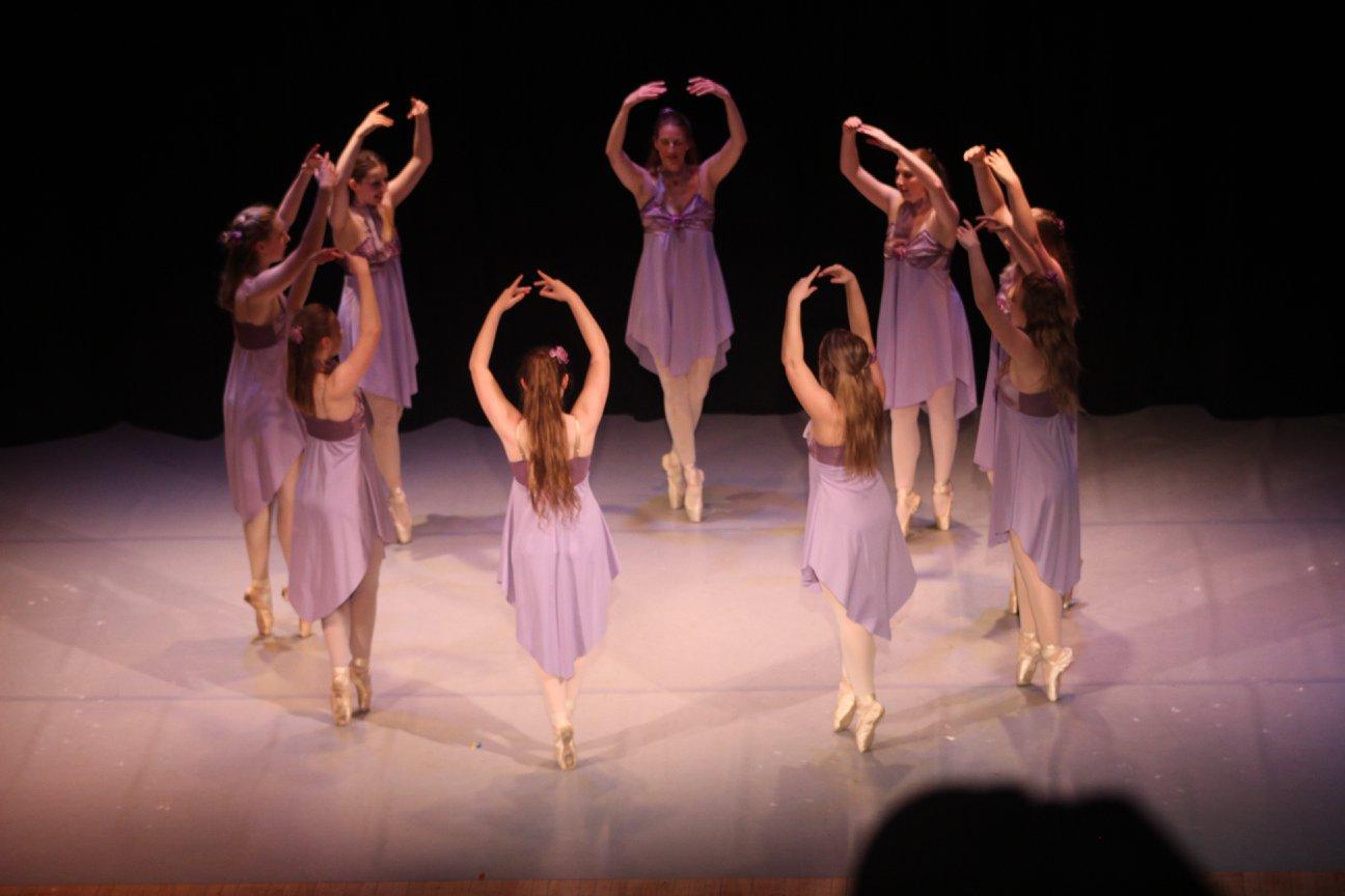 Southwest Academy of Ballet Arts Showcase