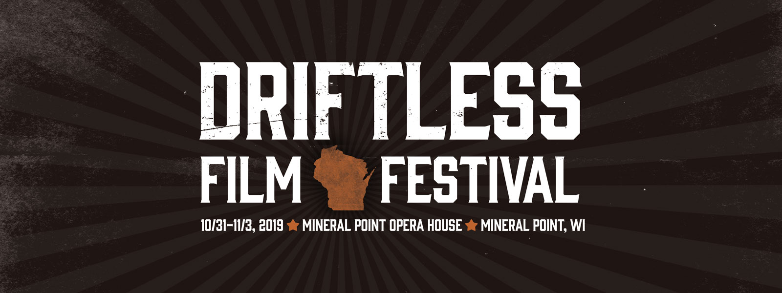 10th Annual Driftless Film Festival