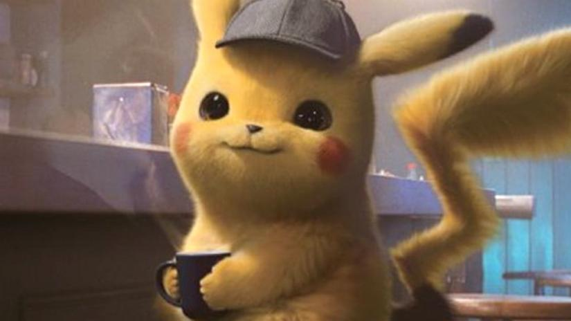 Pokemon Detective Pikachu Aug 15 2019 7 00 Pm Mineral Point Opera House