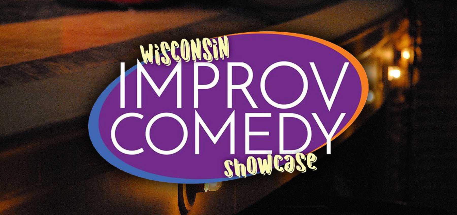 Wisconsin Improv Comedy Showcase