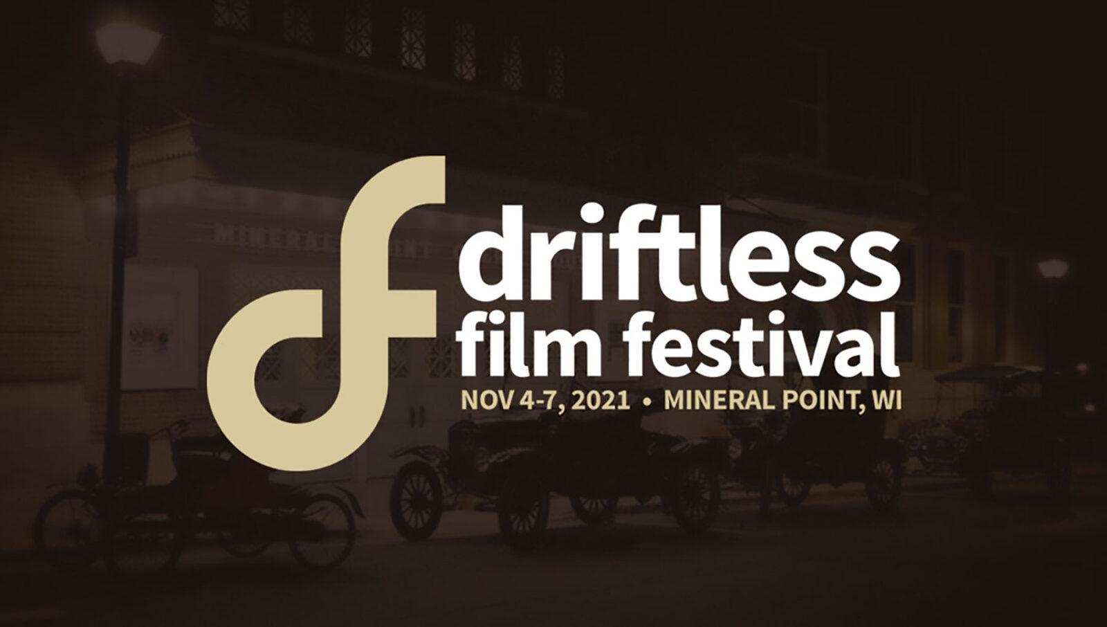 2021 Driftless Film Festival