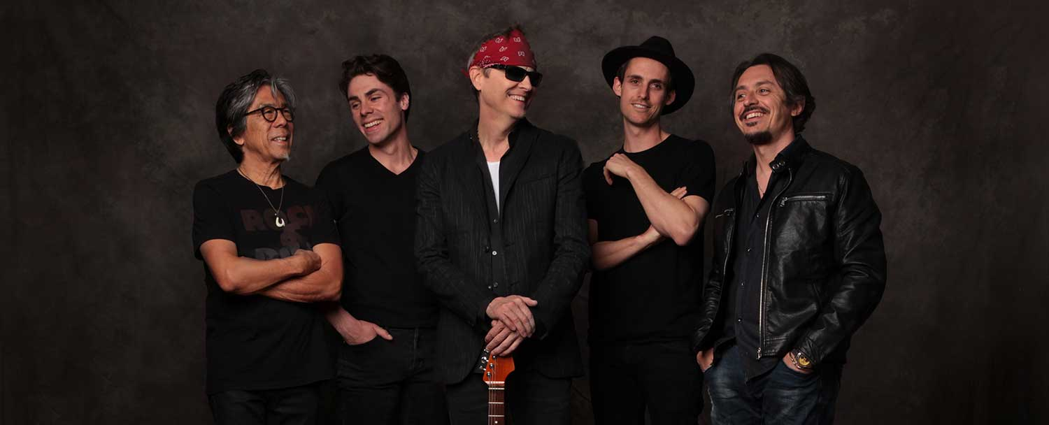 Live Music Returns To MPOH Stage With BoDeans