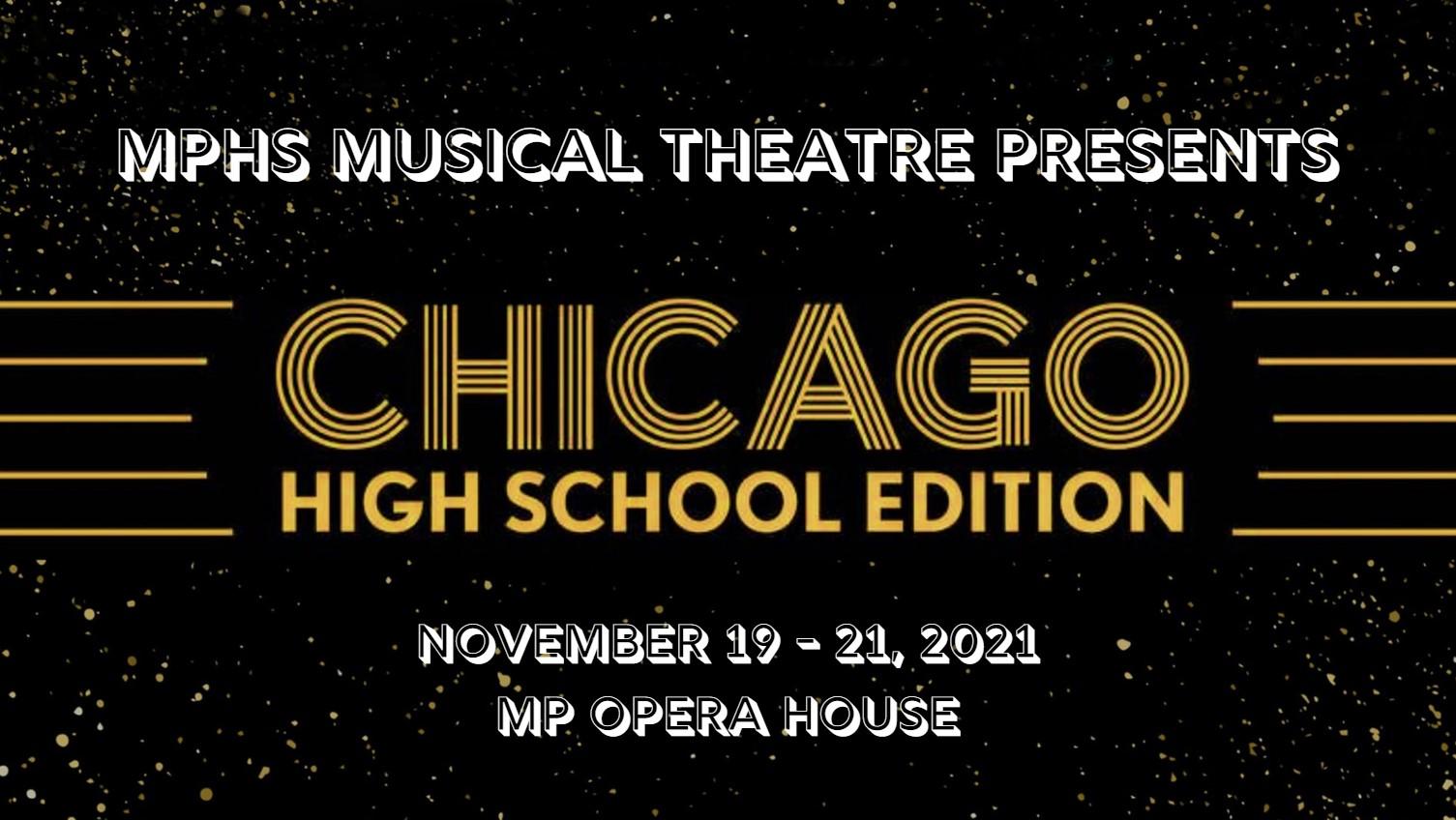 Chicago - High School Edition