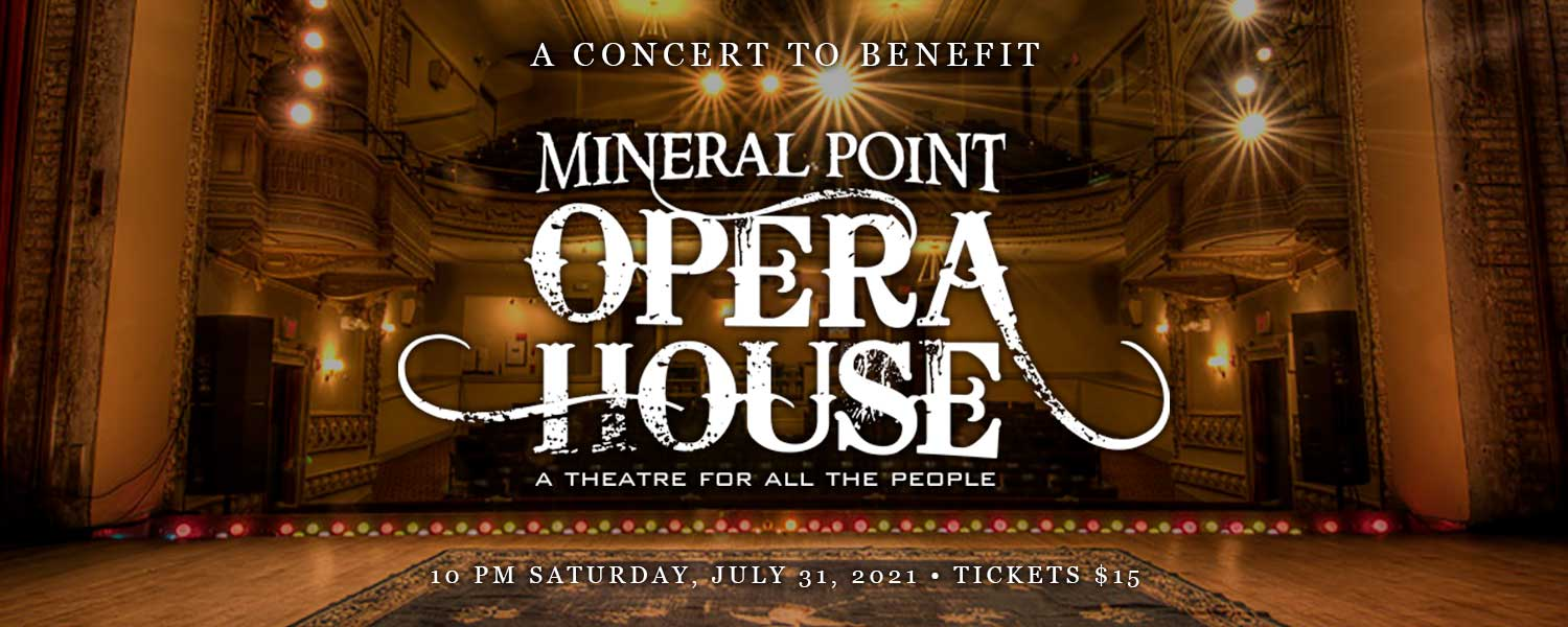 A Concert to Benefit the MPOH